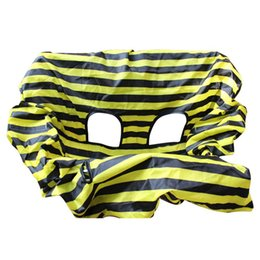 Wholesale Universal Shopping Cart Cushion High Chair Cover For Baby Safety Anti-Fouling Cover