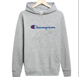 Wholesale fun sweatshirts online – oversize 2020Wholesale fun sweatshirts new fall winter angry eyes men s Champion hoodie hip hop style clothing wool top hoodie sportswear