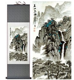 $enCountryForm.capitalKeyWord Australia - Traditional People Painting Chinese Scroll Painting Landscape Art Painting Home Decoration Painting1906171137