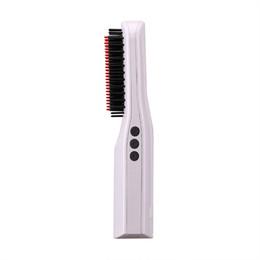 $enCountryForm.capitalKeyWord UK - 2019 NEW Electric Cordless Iron Portable Hair straightening brush stylish comb free