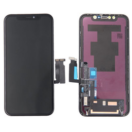 $enCountryForm.capitalKeyWord Australia - For iPhone X LCD XS Touch Screen No Dead Pixel OLED OEM Panel Assembly For iPhone XS Max XR LCD Display Replacement Spare Part