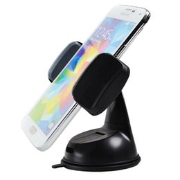 $enCountryForm.capitalKeyWord Australia - Car Products Mobile Phone Holder Universal Mount Windscreen Dashboard Car Smartphone Support Phone Vacuum Mount Suction Stand