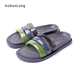 $enCountryForm.capitalKeyWord Australia - 2019 Hot Sale Men's Summer Fashion Slides Shoes New Cute Home Indoor Candy Color Flat Soft EVA Sole Anti-skid Slippers for Men