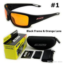 d2ca5a4978 Goggles-2017 New Fashion ESS Brand CREDENCE Sunglasses Men Outdoor Tactical Army  Military Sun Glasses Goggles Oculos De Sol Masculino