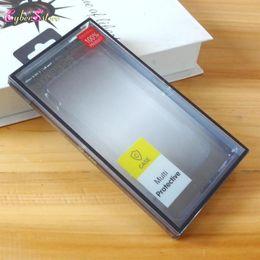 Ingrosso Universale PVC imballaggio al dettaglio di plastica di imballaggio Scatole Scatole con inserto iPhone Per XS MAX X 6 7 8 Samsung S9 S8 S10