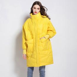 034ca20c55c 90% White Duck Down Jacket Women 2019 Warm Thick Long Winter Coat Women  Hooded Female Puffer Jacket Waterproof Snow Outwear