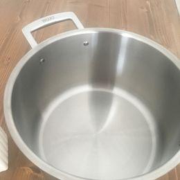 Advanced Aluminum Australia - 22*14cm 26*17cm Ultralight titanium soup pot t-fal titanium advanced nonstick 8-inch aluminum fry pan in black non stick titanium milk pot