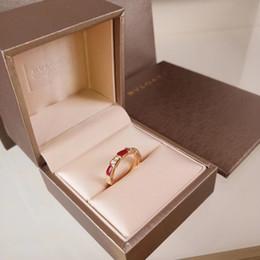 $enCountryForm.capitalKeyWord Australia - The women's glamour wild pure hand-made goddess wedding engagement promise rings jewelry