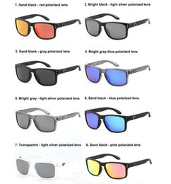 Wholesale 2019 Top Quality Costa Sunglasses Polarized Lens Sport Sunglass Outdoor Cycling Sunglasses Googel Glasses Mix Colors
