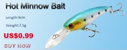 Topwater Fishing Lures Australia - Minnow Fishing Lure 45mm 4.4g Crankbait Hard Bait Topwater Artificial Wobblers Bass Carp Fishing Accessories We304