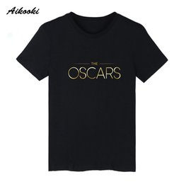 $enCountryForm.capitalKeyWord NZ - Hot Sale New Fashion Grammy Awards Logo Mens Tshirt Cotton Short T-shirt Sleeve And The Oscars Logo Man Women Simple Style Tees