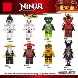 $enCountryForm.capitalKeyWord Australia - Ninja Kruncha Nuckal Chokun Nya Acout Lloyd Overlord Zane Jay Action Figures Building Blocks Toys For Kids A098-105