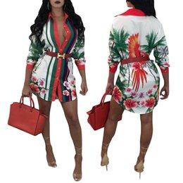 2019 new hot sale summer dress para mulheres casual do vintage de manga longa mini dress mulheres clássico retro blusa festa praia vestidos s-xl em Promoção