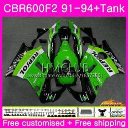 $enCountryForm.capitalKeyWord Australia - Body For HONDA CBR 600F2 CBR600FS 1991 1992 1993 1994 76HM.32 CBR600 F2 CBR600RR CBR 600 F2 FS CBR600F2 91 92 93 94 Fairings Repsol green