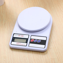 kitchen households Australia - Electronic scale household electronic scale, mini-kitchen scale, high-precision baking balance, precision, grams, 0.1 g