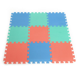 Interlocking Foam Mats Australia New Featured