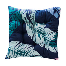 $enCountryForm.capitalKeyWord Australia - Nordic home decoration cushions Outdoor Garden Patio Home Kitchen Office Sofa Chair Seat Soft Cushion Pad Pillows for chairs