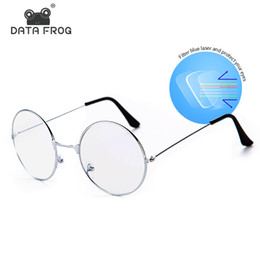 Accessory Glasses Australia - Anti Blue Light Glasses Computer Phone Game Goggles Glass Frame Men Anti Blue Ray Filter for 3d Movie Women Eyeglass Accessories