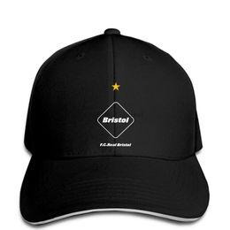 $enCountryForm.capitalKeyWord NZ - hip hop Baseball caps Funny Men hat cap Black SOPHNET. FCRB EMBLEM cap BLACK