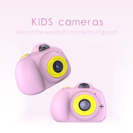 Discount cheap cameras for kids - Newest cheap Kids Toys Camera for Girls Boys Video Recorder Digital Camera for Children Girl Boy Gifts