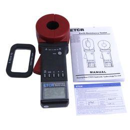 $enCountryForm.capitalKeyWord NZ - Digital Clamp On Ground Earth Resistance Tester Meter ETCR2100+ Ground Resistance Measurement