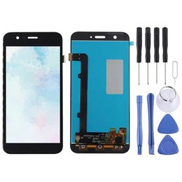 vodafone screen Canada - LCD Screen and Digitizer Full Assembly for Vodafone Smart Prime 7 VF600   VFD600   VF D600