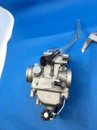 Ingrosso Carb carburatore adatta KAWASAKI KLF 300 KLF300 1986-1995 1996-2005 BAYOU ATV