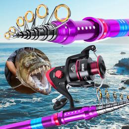 $enCountryForm.capitalKeyWord Australia - 2019 NEW spinning rod pod feeder jigging rod seat baitcasting carp fishing carbon fishing set free delivery line