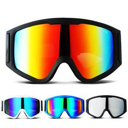 Girls Ski Goggles Australia - Children Snowboard Myopia Glasses Snow Ski Goggles UV400 Winter Ski Glasses Goggles Outdoor Riding for Boys Girls