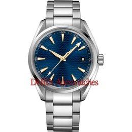 $enCountryForm.capitalKeyWord Australia - Luxury Mens Watches Reloj De Lujo Designer Watch 231.10.42.21.01.006 Miyota 8215 Mechanical Automatic Wristwatches Classic 150M mens watches