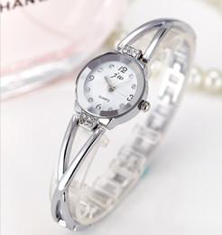 $enCountryForm.capitalKeyWord Australia - Edition Wrist Watch Woman Fund Latest Fashion Decorate High Gear Steel Bring Wrist Watch Student Ma'am Bracelet Surface