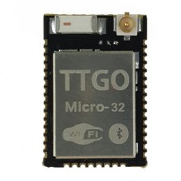 $enCountryForm.capitalKeyWord Australia - Ttgo Micro-32 V2.0 Wifi Wireless Bluetooth Module Esp32 Pico-D4 Ipex Esp-32