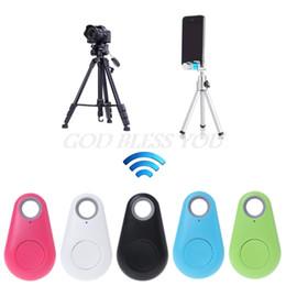 $enCountryForm.capitalKeyWord Australia - 1 Set Mini Wireless Remote Controller Bluetooth Selfie Camera Shutter For Mobile Phone