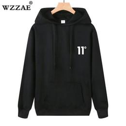 Black hoodie red liner online shopping - Hot Sale New degrees Print Men s Hoodie Funny Streetwear Men Women Spring Thin Casual Hoodies Sweatshirts Pullovers Tops SH190918