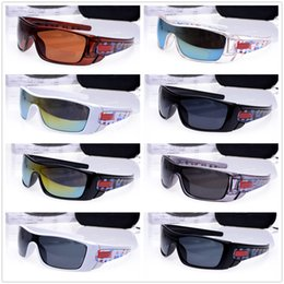 $enCountryForm.capitalKeyWord Australia - Brilliant reflective Sports Sunglasses outdoor cycling spectacles sports surfing beach sports spectacles European and American Sunglasses