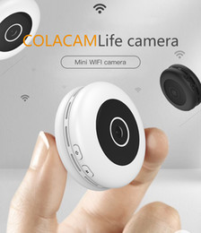 wifi camera viewing angle Australia - IR Night vision wifi DV camera H11 HD 1080P Wearable baby camera wireless home Security surveillance camcorder APP Remote Wide Angle View