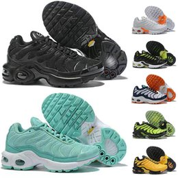 $enCountryForm.capitalKeyWord Australia - Cheap tn Boy Girl & Kids & Youth & Children Shoes Running Sports fashion Shoes Kid top quality Sneakers Eur 28-35