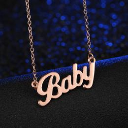 Necklaces Pendants Australia - Any Personalized Name Necklace alloy pendant Alison font fascinating pendant custom name necklace Personalized necklace