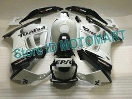 Honda Cbr F3 Fairings Australia - Body For HONDA CBR 600F3 CBR 600 F3 95 96 97 98 CBR600FS CBR600 F3 CBR600F3 Glossy black 1995 - 1998 Fairing HF1