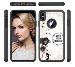 $enCountryForm.capitalKeyWord Australia - Full Cover Hybrid Defender Case for Samsung S10 5G S10 PLUS LG Stylo 4 Alcatel A30 Tetra Google Pixel 3XL iPhone XS MAX XR Cell phone Cases
