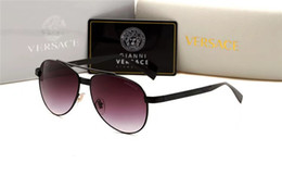 Product Brand Color Australia - Home> Fashion Accessories> Sunglasses> Product detail [With Box] Fashion Sunglasses Luxury Designer Sunglasses Vintage Mens Brand Designer