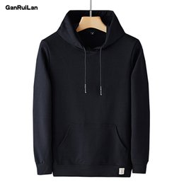 $enCountryForm.capitalKeyWord Australia - 2019 Hooded Blank Sweatshirt Men High Quality Hoodie Man Fashion Hoodies Fitness Men Wholesale Drop Shipping Streetwear B0283 SH190817