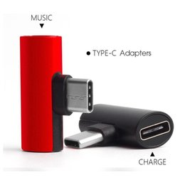 Dual Data Cable NZ - 2 In 1 Type C 3.1 Audio Charging Dual Adapter AUX