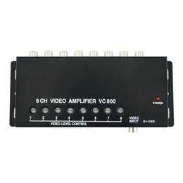 $enCountryForm.capitalKeyWord UK - DC12V Car Auto 1 to 8 Output Video Spliter Signal Part For DVD LCD TV Video Spliter #1322