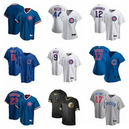 custom baseball jerseys women 2020 - Custom 2020 Chicago Jersey XX 28 Kyle Hendricks 34 Jon Lester 62 Jose Quintana 40 Willson Contreras 5 Albert Almora Jr.