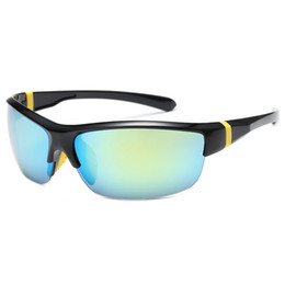 sunglasses riding glasses Australia - Top quality sports men and women outdoor glasses riding glasses bicycle glass mountain bike bicycle cycling riding fishing sunglasses