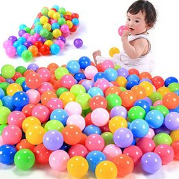 Cartoon Dolphin Pattern Baby Ball Pit Foldable Washable Toy Pool Children Hexagon Ocean Game Play Tent House Baby Playing Pool Superior In Quality