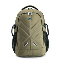 Wholesale Kingsons Backpack Men Mini Anti Theft Bagpack Inches Laptop Back Pack for Teenager Boys Business Computer Travel School Bag