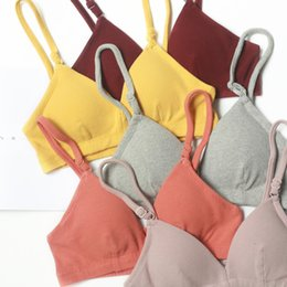 f196716896 Japanese Style Underwear UK - 9 colors only a bra