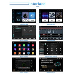 $enCountryForm.capitalKeyWord Australia - For Android 8.1 Car radio player LCD screen 7 inch 1024*600 Replacement Accessory Double din Navigation